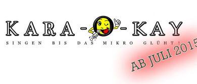 DJ / Karaoke für DEIN Event