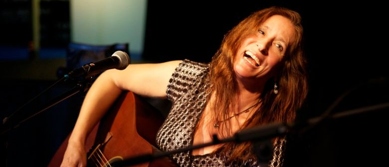 Beth Wimmer Live