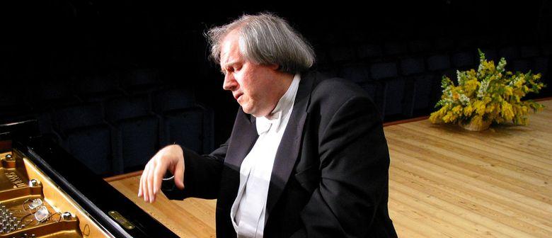 Bregenzer Meisterkonzerte: Grigory Sokolov