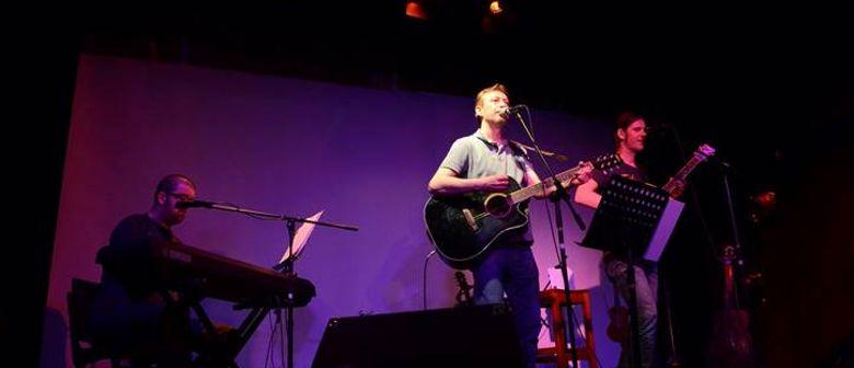 Andreas Düringer & Band
