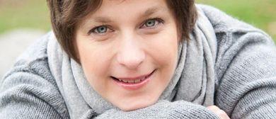 "Lesung: ""vier minus drei"", Barbara Pachl-Eberhart"