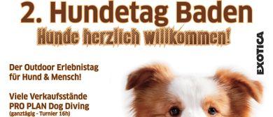 HUNDETAG - Trabrennbahn Baden