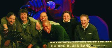 Boring Blues Band