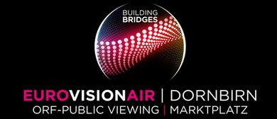 Eurovision Song Contest - Finale im Kulturhaus Dornbirn