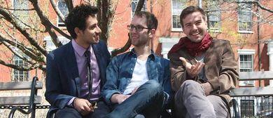 Tal Blumstein Trio