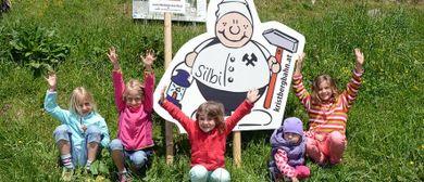 3. Knappen-Kinderfest am Kristberg im Montafon