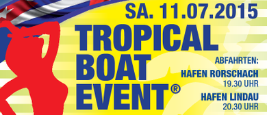Tropical Boat Event ®