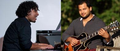 Brazilian Latin Jazz