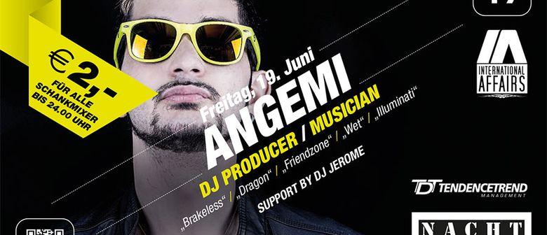 Angemi Live