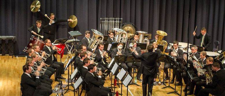 BurgSommer Hall: Brass Band Fröschl Hall