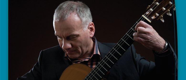 Kammermusikalische Raritäten - Der Gitarrist Erich Lehner...