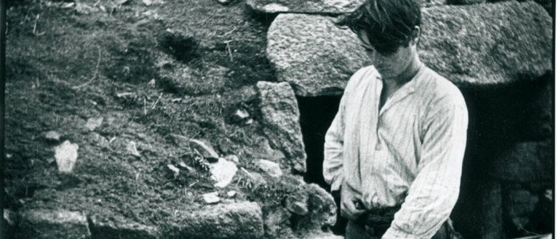 Peter Madsen and CIA play Silent Movies – Finis Terrae