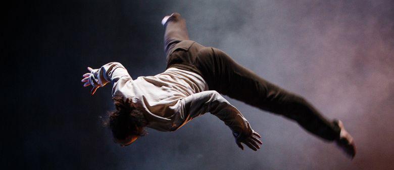 tanz ist Festival: Tanzworkshop für Jugendliche