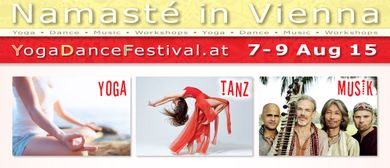 Yoga Dance Festival Austria