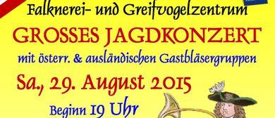 3. Großes Jagdkonzert im Schloß Waldreichs