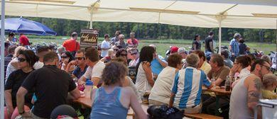 Vespa & Lambretta Sommerfest