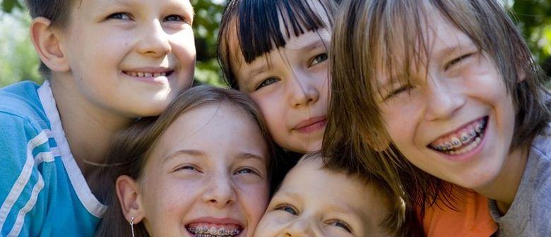 Deutsch-Ferienkurs für Kinder von 5 bis 9: SOLD OUT