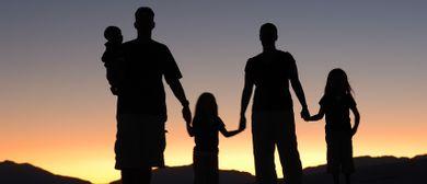 Seminar Familienaufstellung-Tag der Heilung und der Kraft