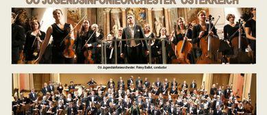 konzert Musikverein Milwaukee & OO Jugendsinfonieorchester
