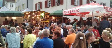 Steirisches Weinfest