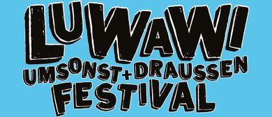 LuWaWi Festival 2015