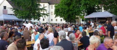 Treffpunkt Schlossplatz