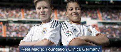 Real Madrid Fussballcamp