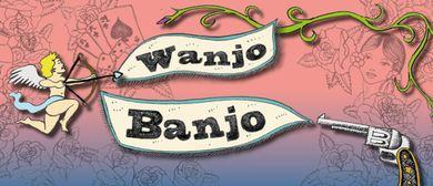 WUK Platzkonzert: Wanjo Banjo