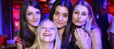 Steinebach-Clubbing im Juli
