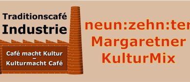 19. Margaretner KulturMix