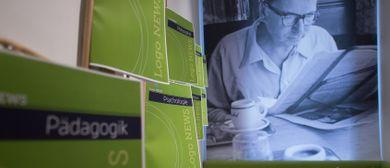 weltweit 1. Viktor Frankl Museum in Wien