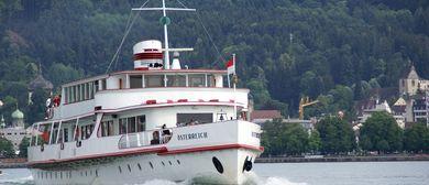 Freundeskreis MS Österreich lädt zu Tag des offenen Schiffes