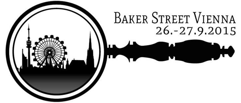 Baker Street Vienna 2015 - Sherlock Holmes Convention