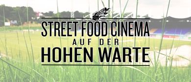 Street Kitchen Food Market presents Street Food Cinema