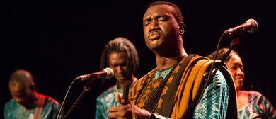 Bassekou Kouyaté & Ngoni Ba (Mali)