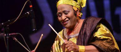 Khaira Arby (Mali)