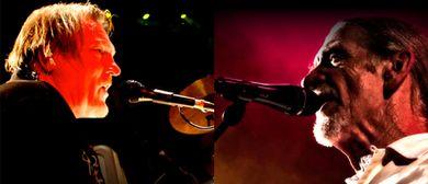 Brian Auger's Oblivion Express feat. Alex Ligertwood (GB)