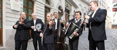 Ensemble Klesmer Wien (Ö)