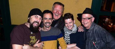 Wilfried & Die Neue Band (Ö)