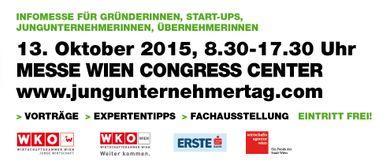 Jungunternehmertag 2015
