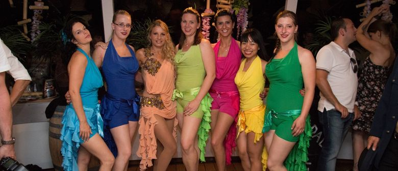 Lady Style Sommerchoreographie