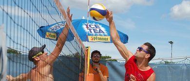 Österreichische Beachvolleyball Amateurmeisterschaften
