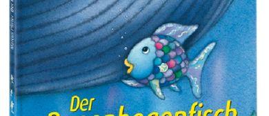 BILDERBUCH-KINO: Der kleine Regenbogenfisch stiftet Frieden