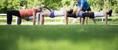 Ashtanga Vinyasa Yoga Basiseinheit