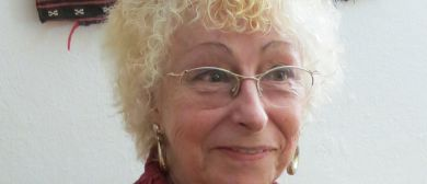 SALZ 161: Christine Haidegger
