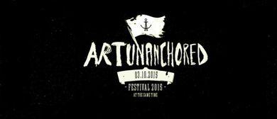 Art UnAnchored Festival 2015