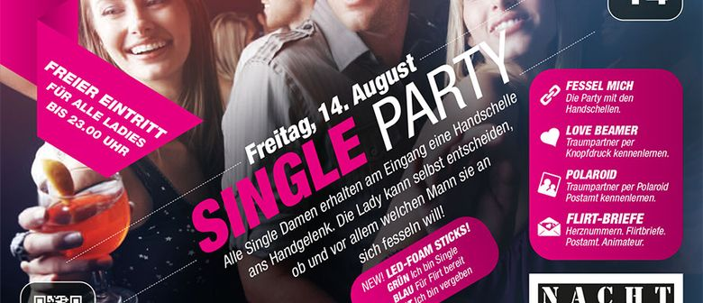 Single party bregenz