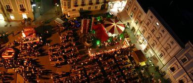 Ennser Countryfest 2015