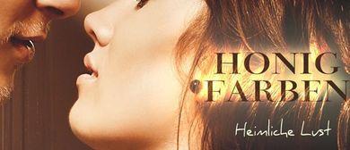 Auftaktlesung zum Bestseller Honigfarben von Christine Troy
