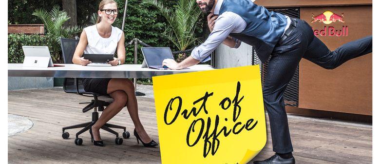 Out Of Office - DAS Afterwork-Clubbing im Volksgarten
